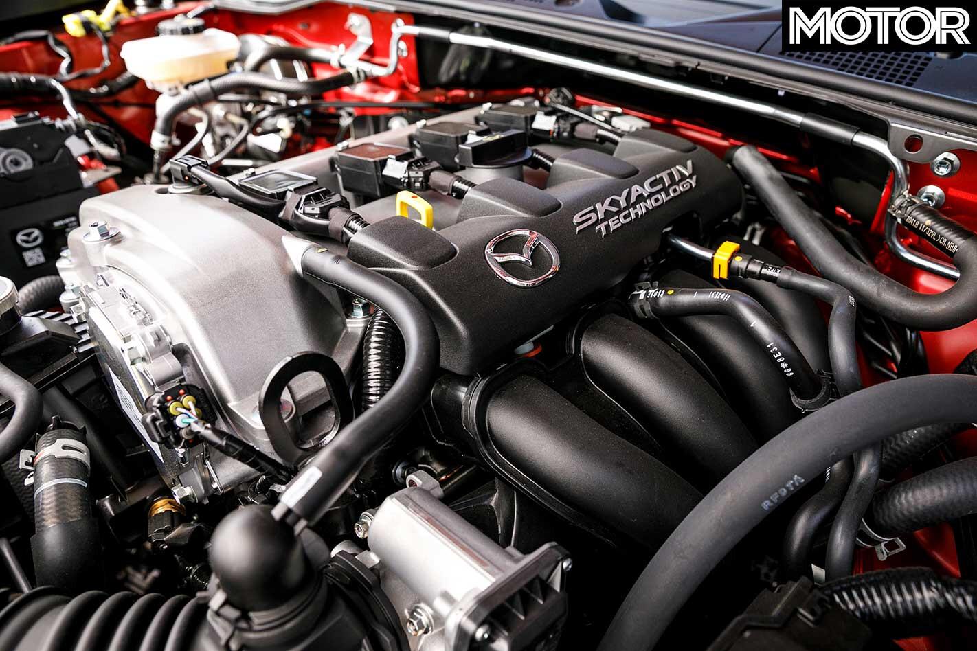 2018 Mazda MX 5 Engine Jpg