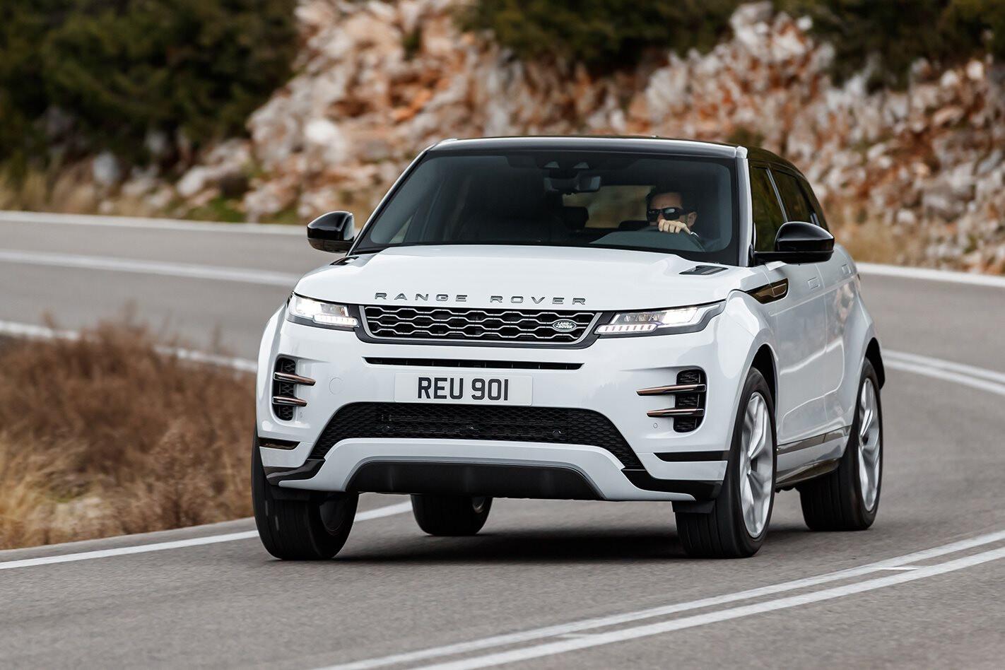 Range Rover Evoque Lead 1 Jpg