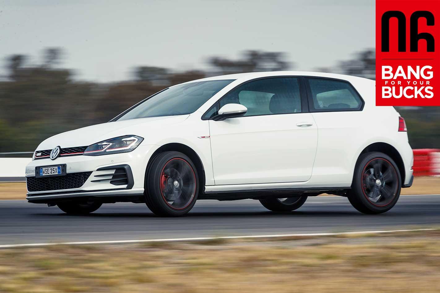 2018 Volkswagen Golf GTI Original Results Jpg