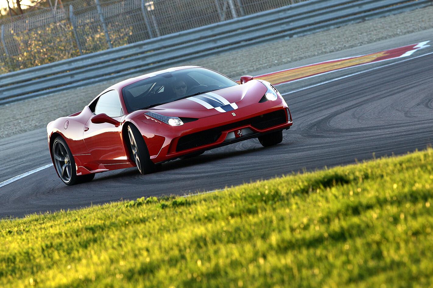 23 Ferrari 458 Speciale Web Jpg