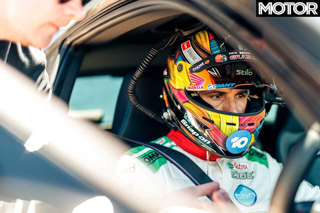 Performance Car Of The Year 2019 Track Test Rick Kelly Jpg