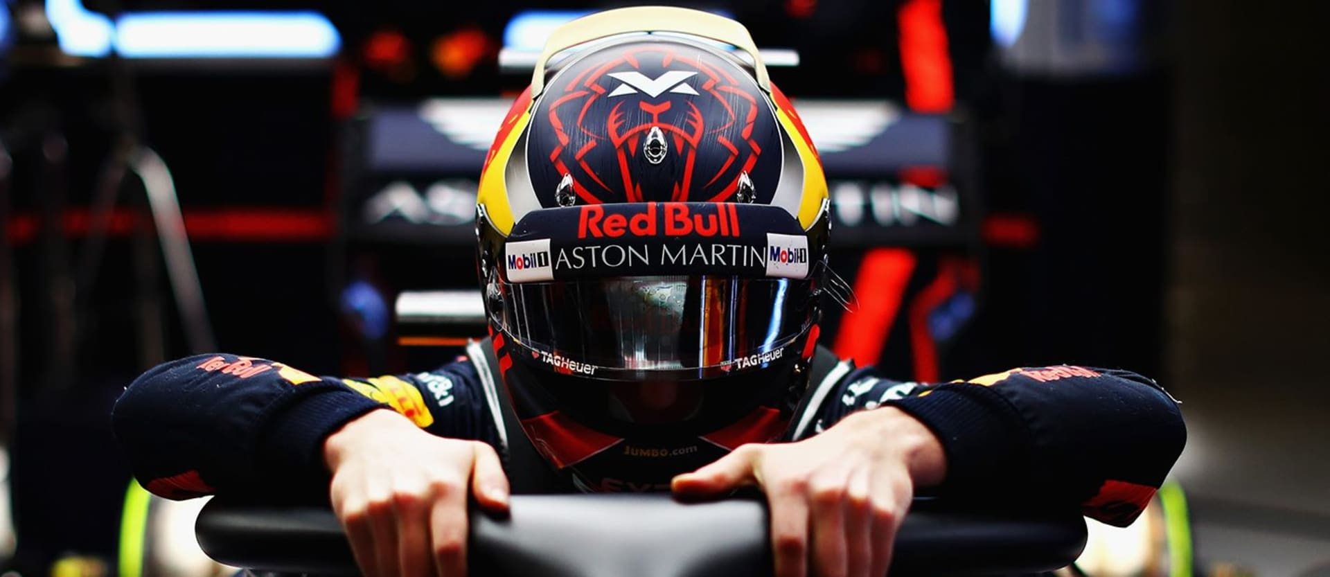 FIA abusing DNA of F1 with halo Verstappen