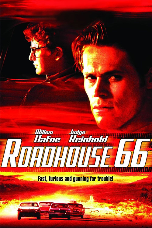 Roadhouse 66 1984