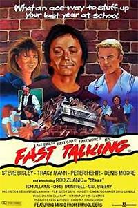 Fast Talking 1984
