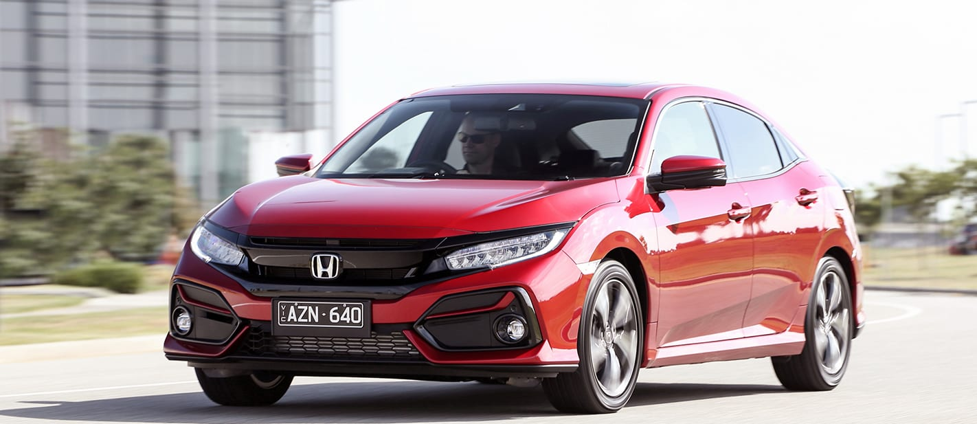 Honda Civic 2020 Review Pricing Features