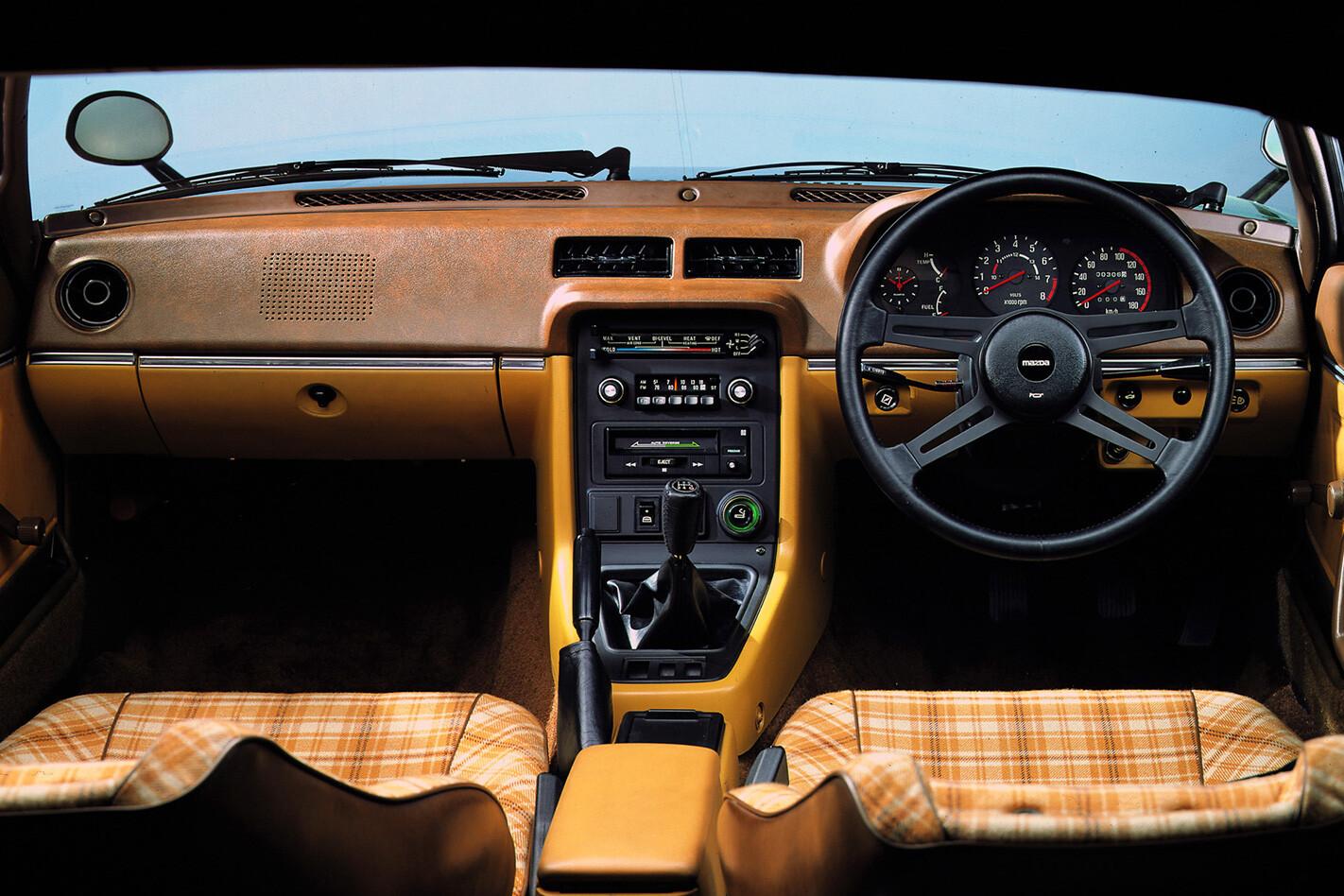 Rx 7 Interior Jpg