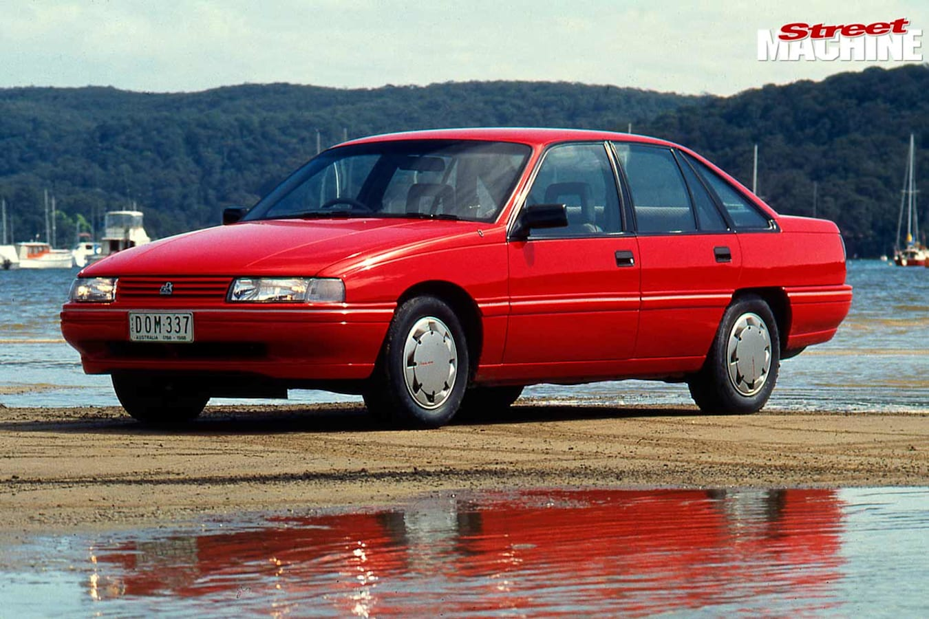 Holden VN Commodore
