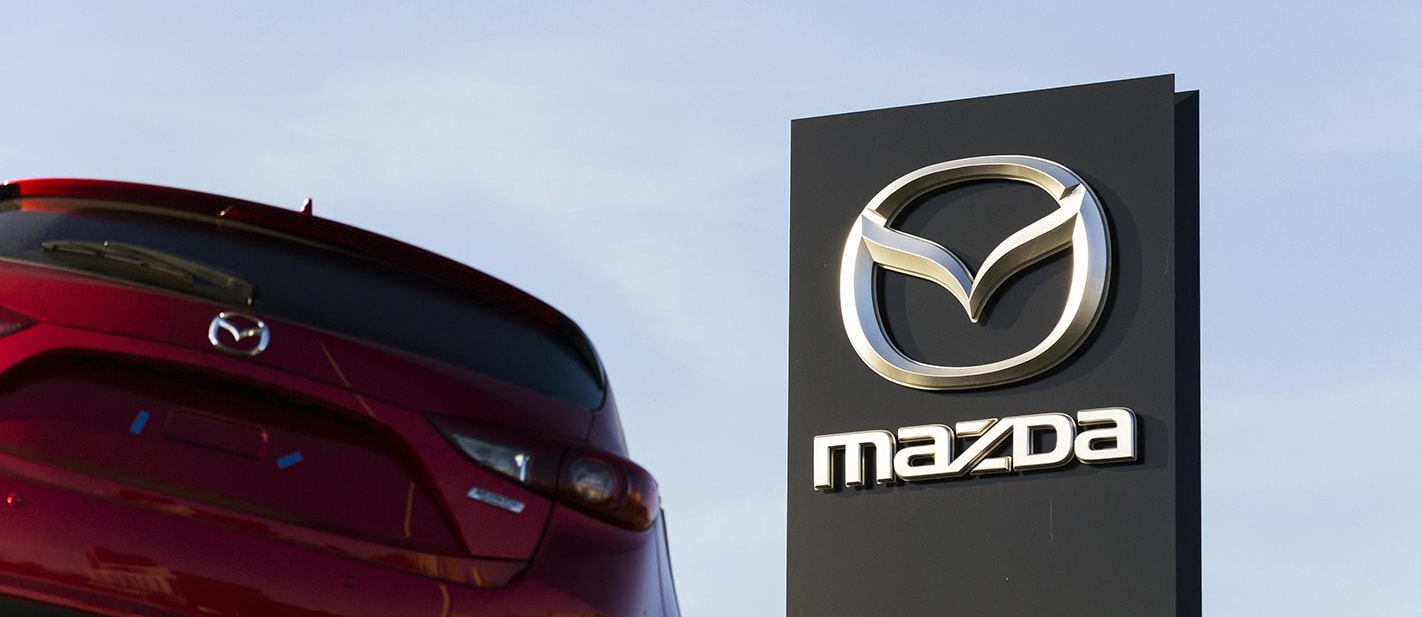 Mazda extends warranty period to five years