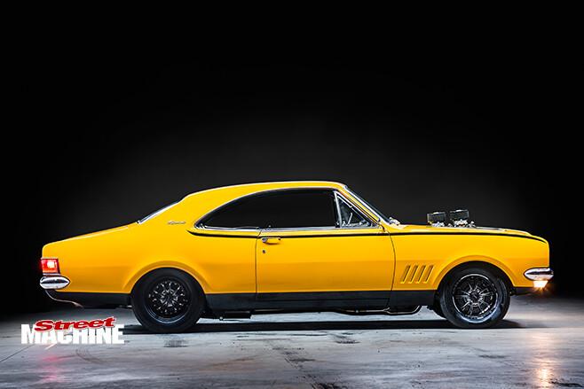 Holden HG Monaro