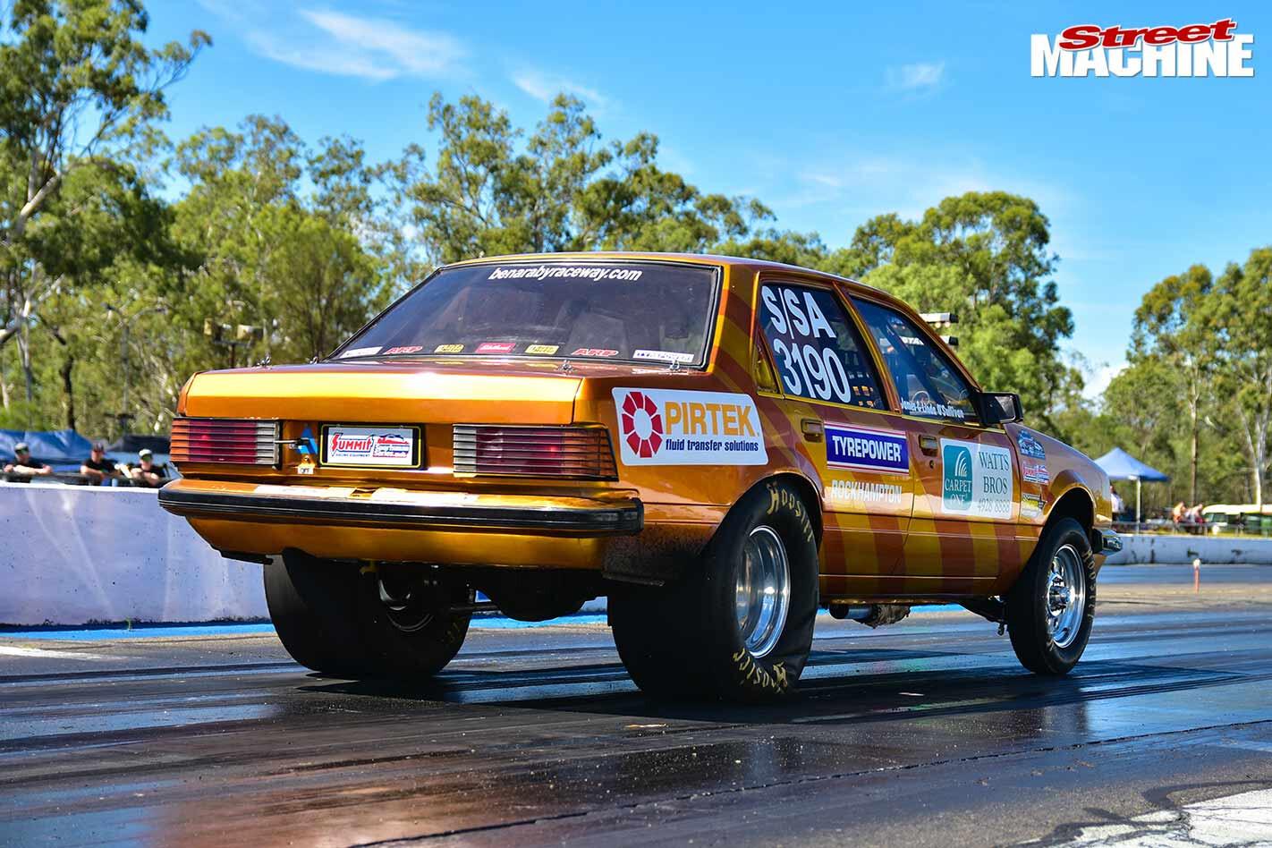 Kenda Tires 660 Drag Radial Series