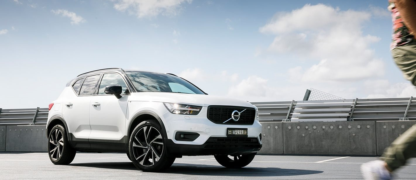 2019 Volvo XC40 T5 long-term review