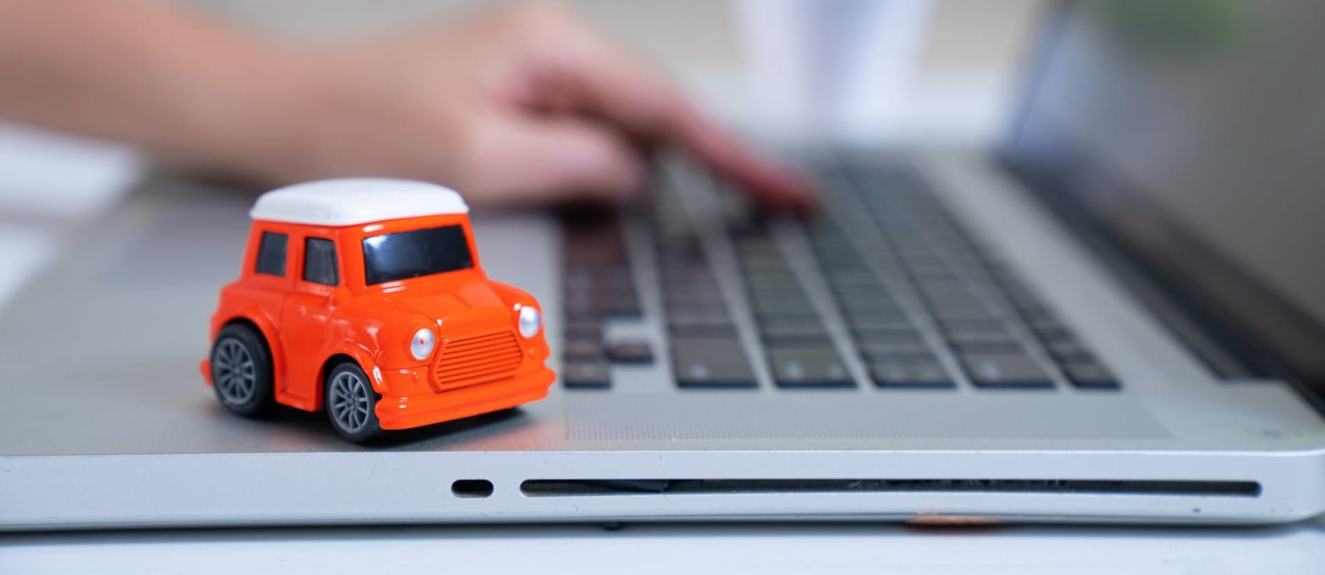 the future of online car retail