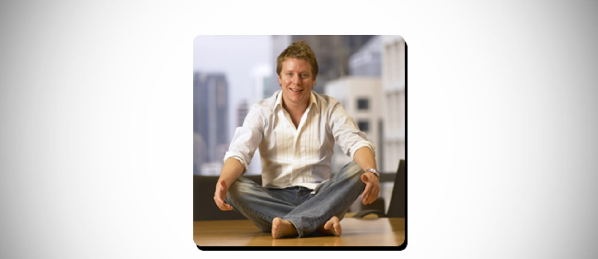 Q&A with 'The Barefoot Investor,