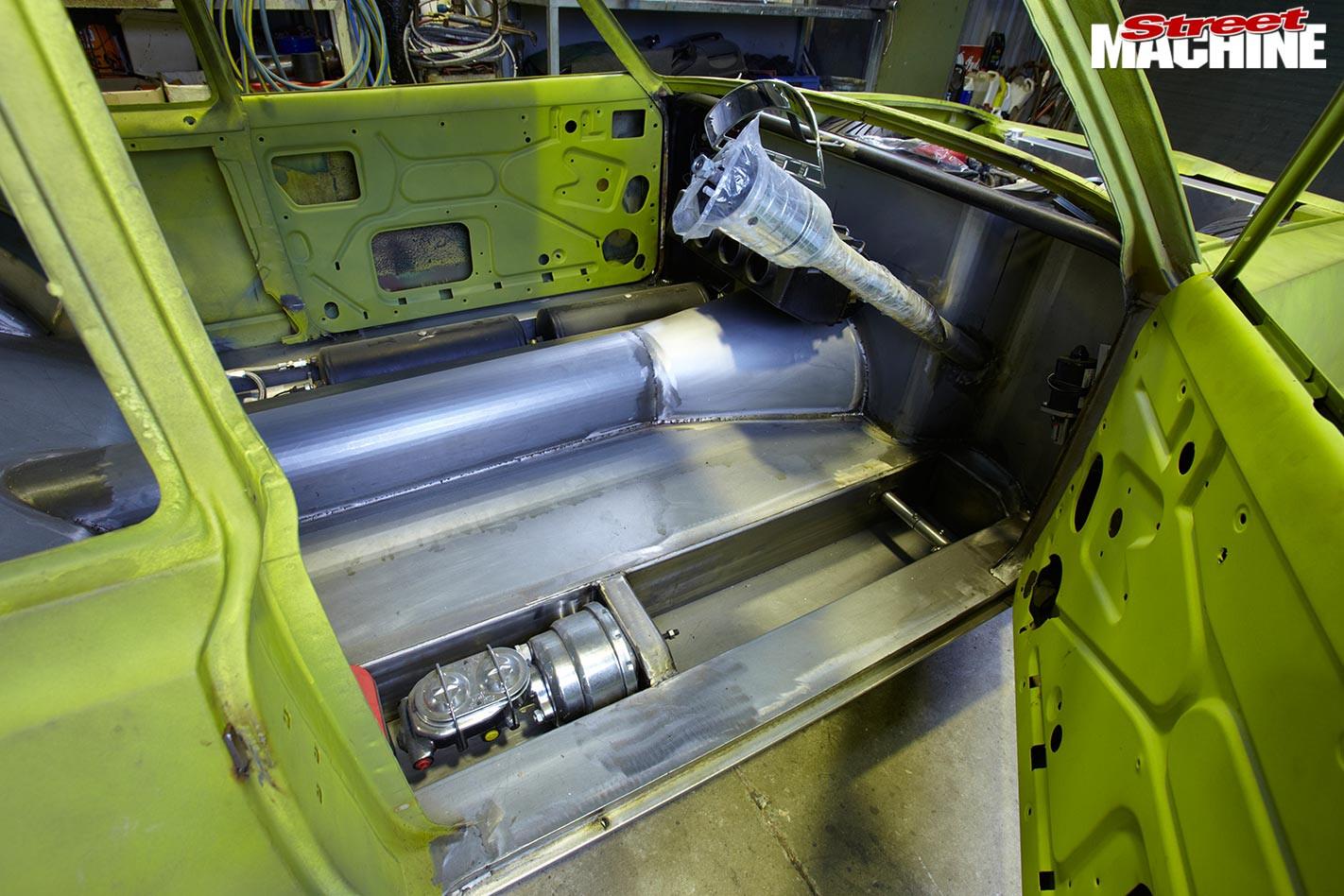 Holden LC Torana build