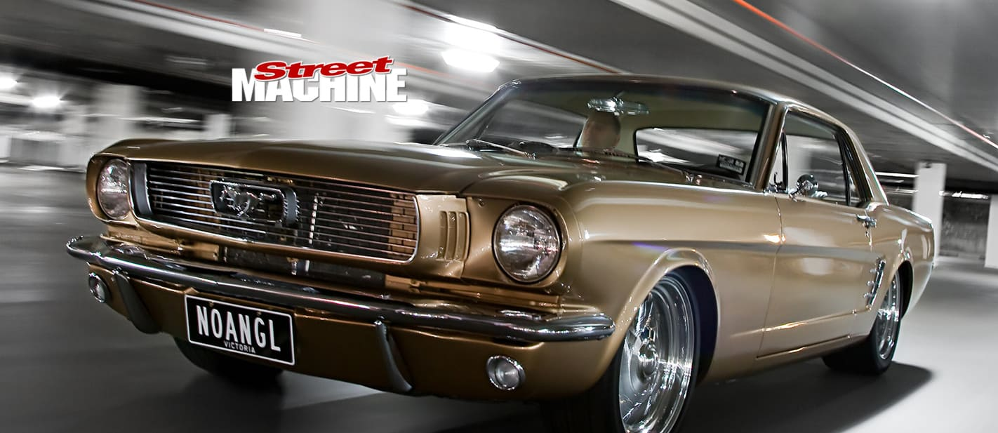 ford mustang 2 nw