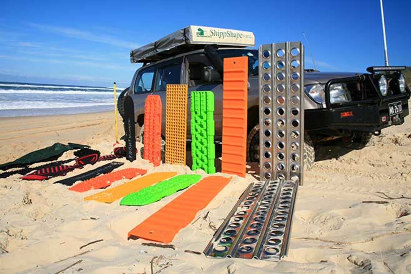 Traction -boards -web
