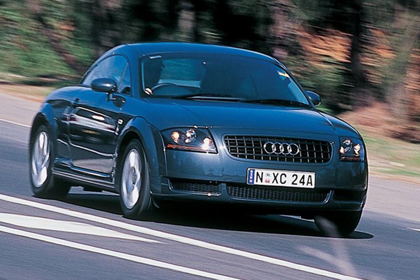 Audi Tt First Gen Jpg
