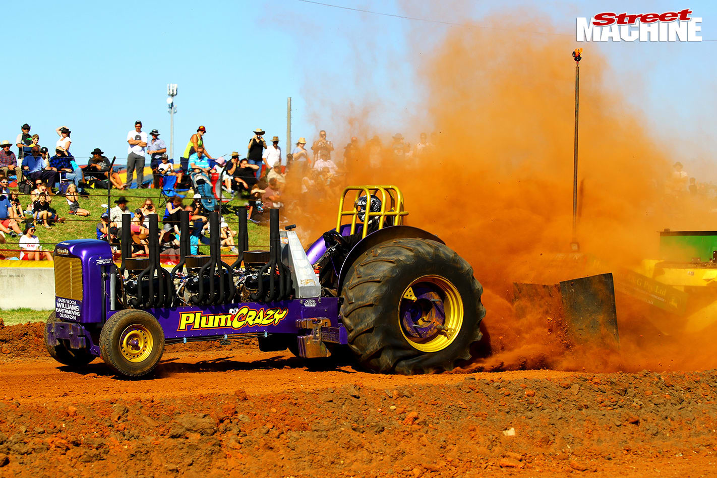 Tooradin -tractor -pull -19-2