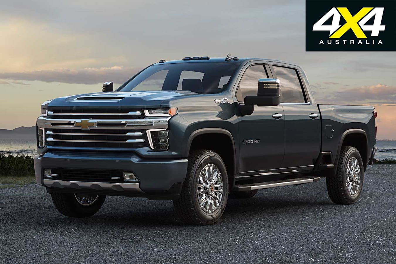 Full Size Pick Up Truck Opinion Jpg