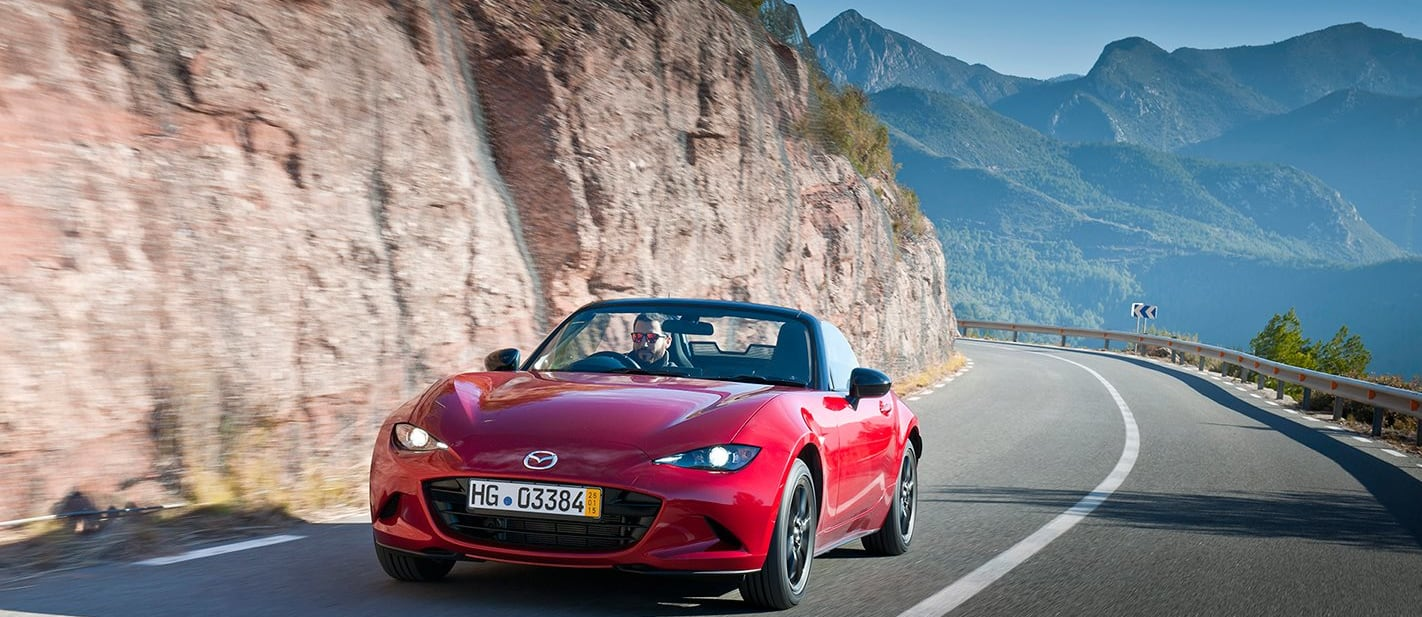 Mazda ND MX-5 review