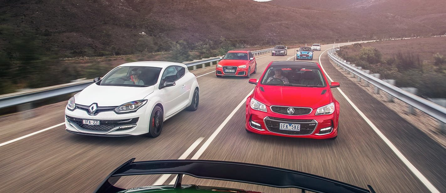 Affordable Performance-Cars-Driving-in-Tasmania