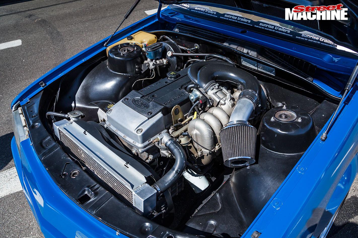 VK Commodore Blue Meanie 284 29 Jpg