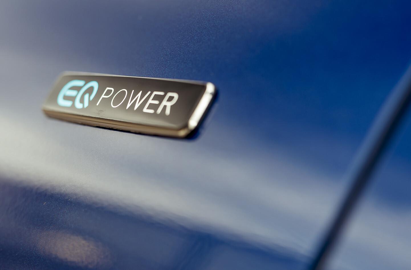 Mercedes-Benz GLC 300e EQ POWER
