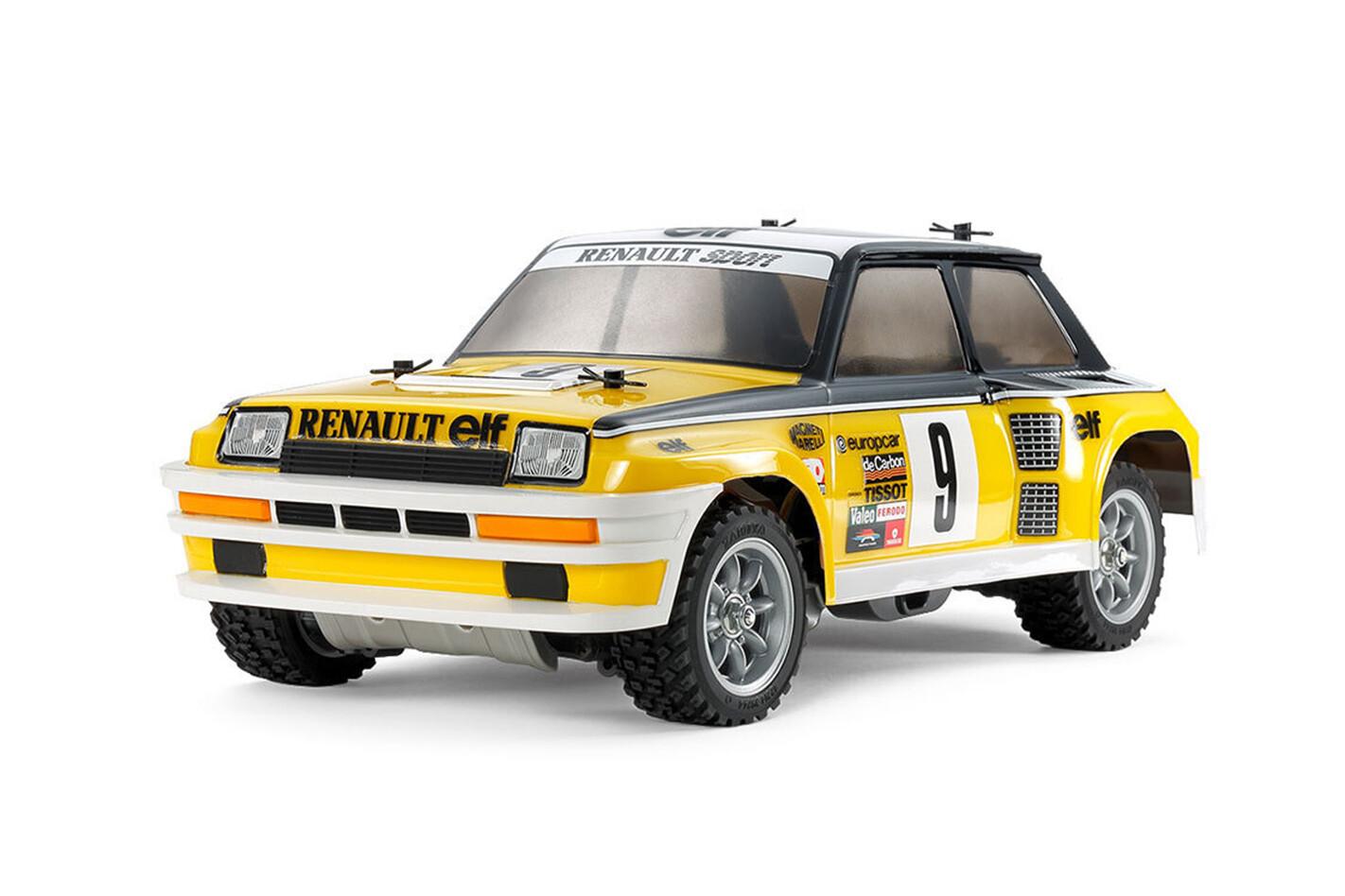 Cool Kit January Renault 5 Turbo Jpg