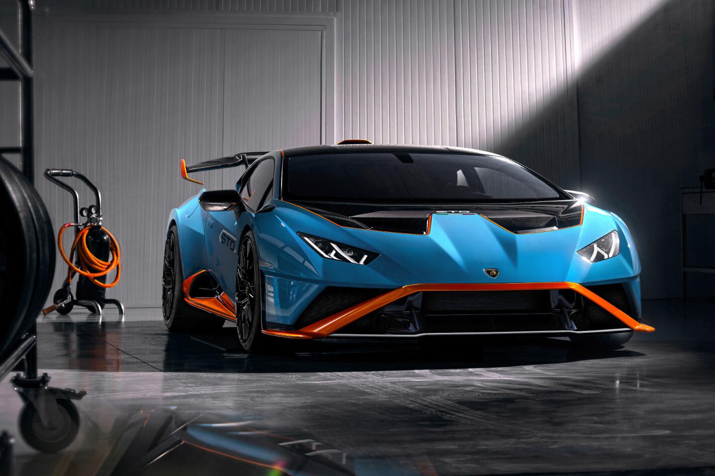 Lamborghini Huracan Sto 9 Wide 1 Jpg