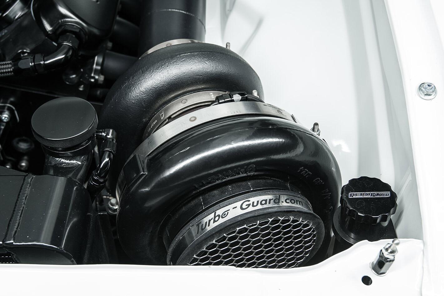 Holden LX Torana turbo