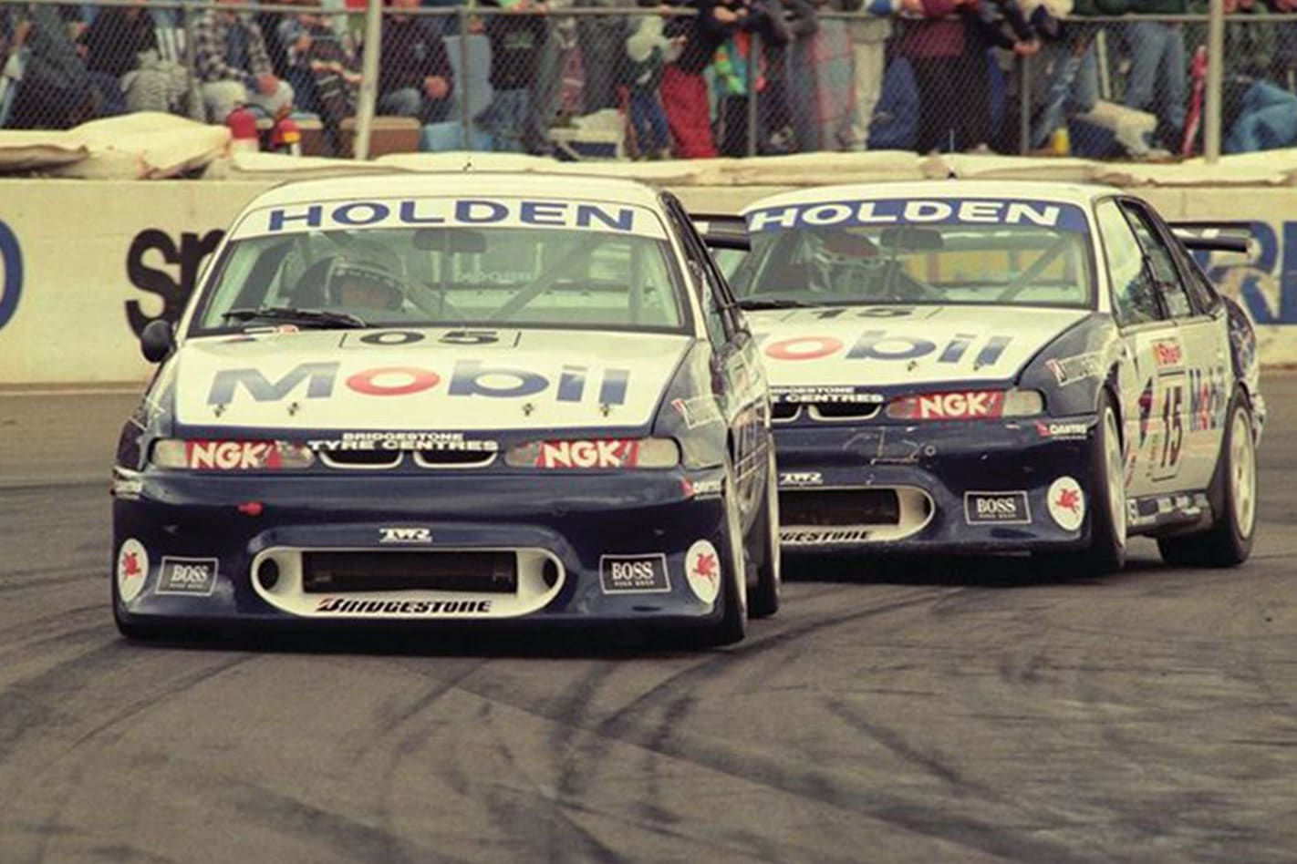 1994 Holden Racing Team VP Commodore