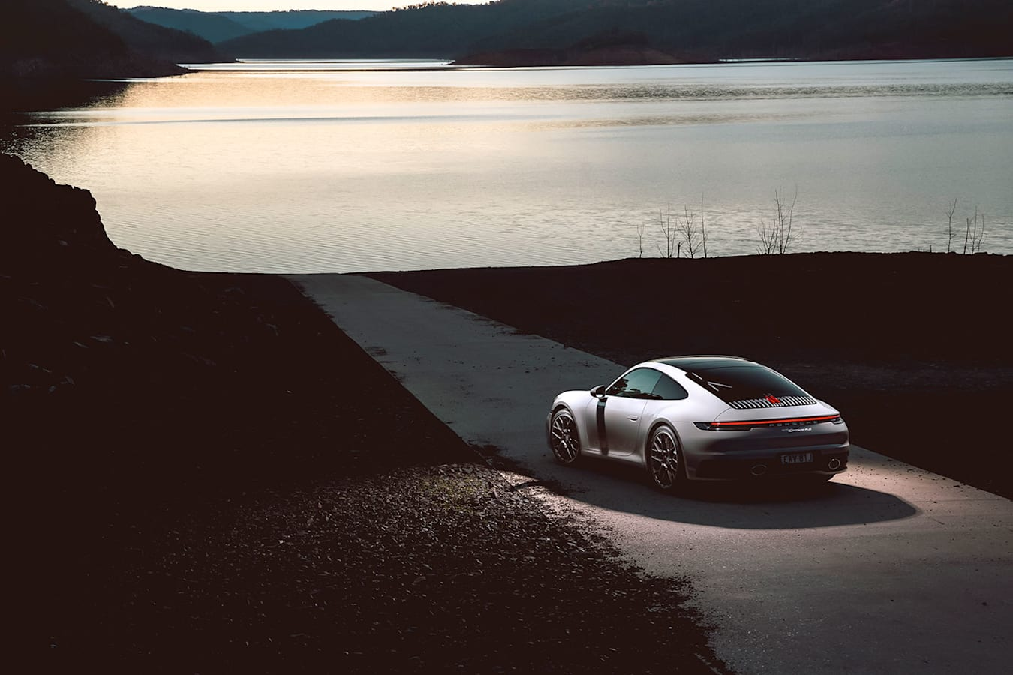 Future of Porsche 911