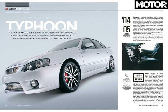MOTOR Magazine May 2020 Issue FPV Jpg
