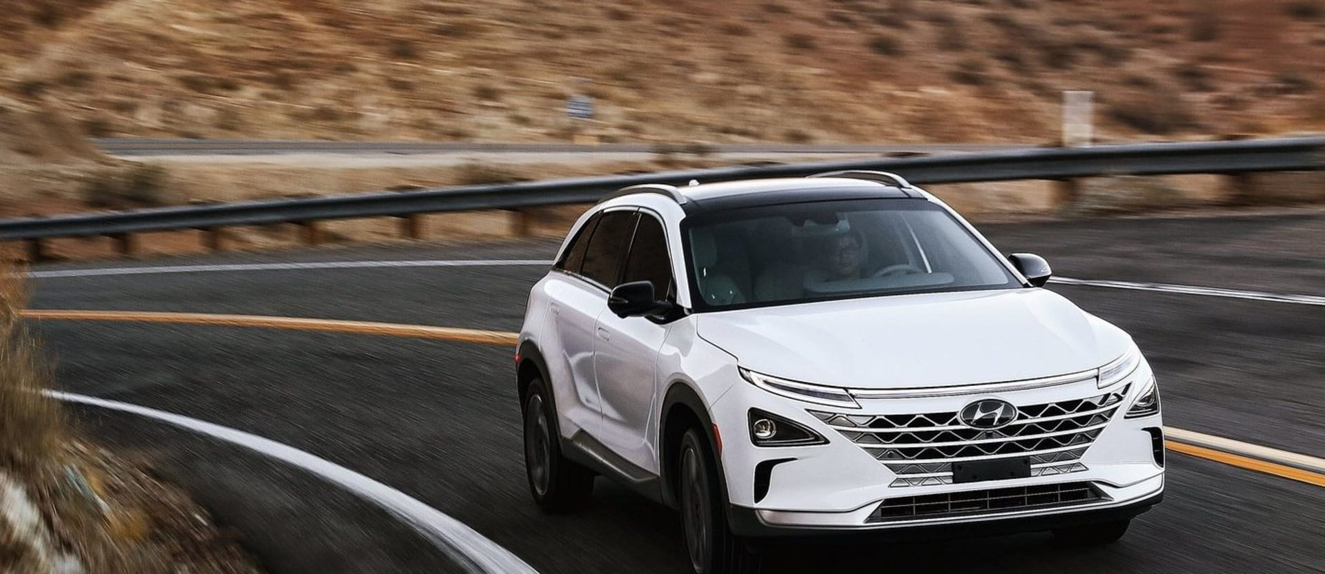 Hydrogen cars to be cheaper than EVs by 2030 says Hyundai