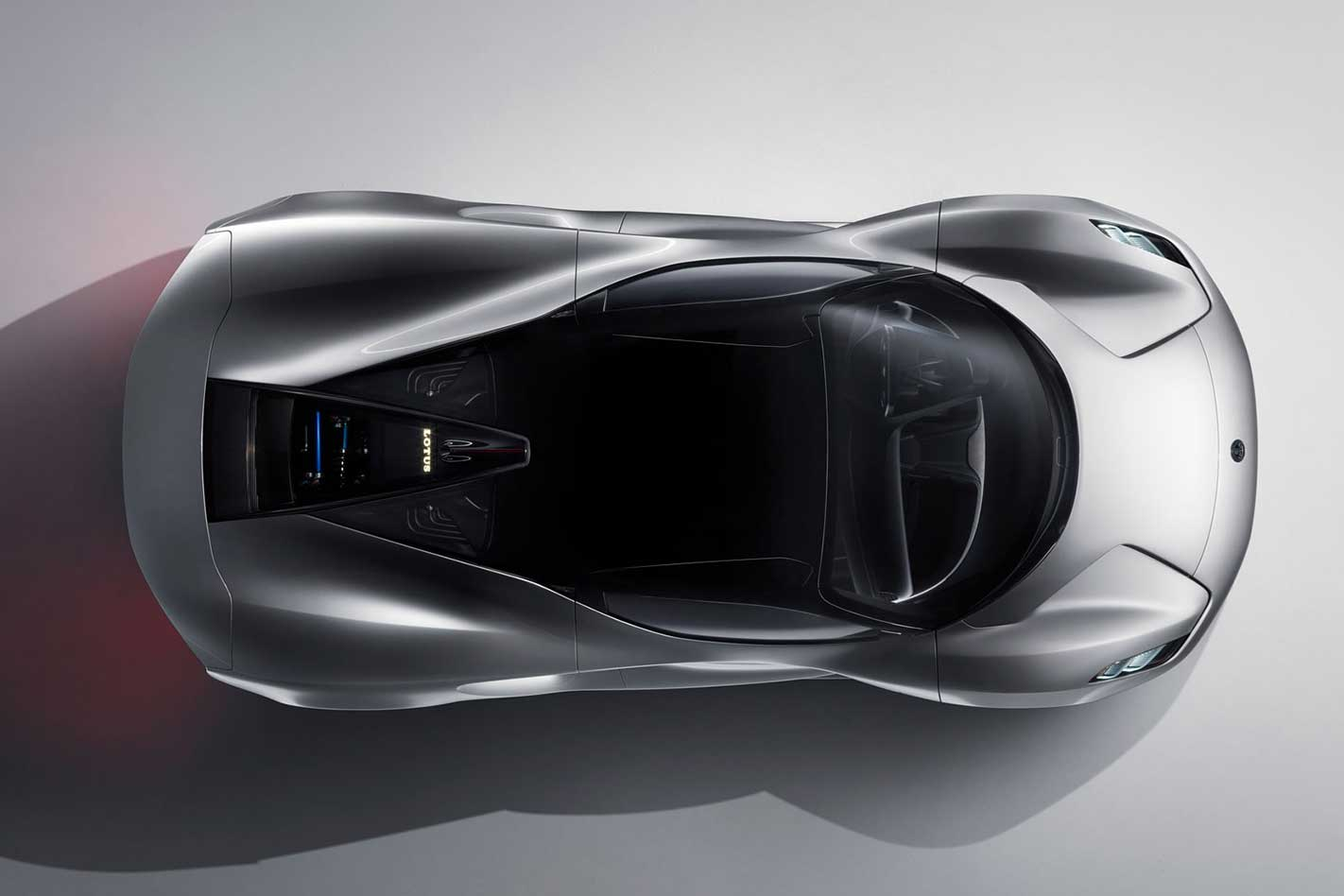 Lotus announces new sports car series