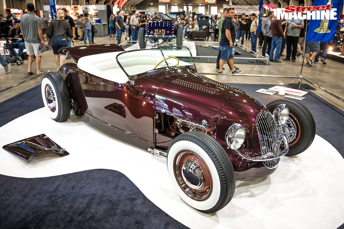 1929 Ford roadster