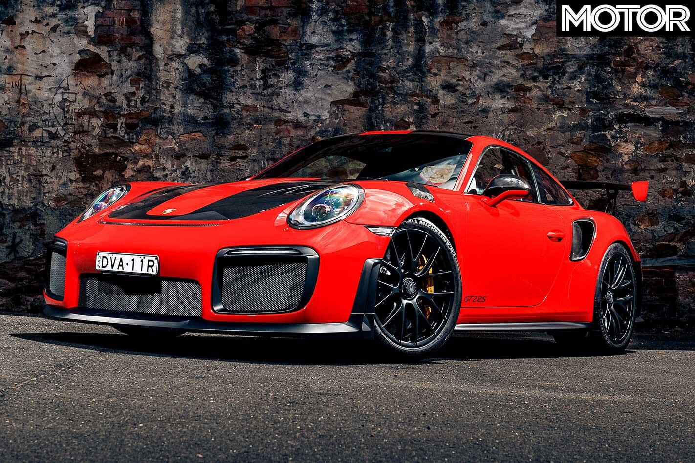 2019 Porsche 911 GT 2 RS Hall Of Fame Jpg