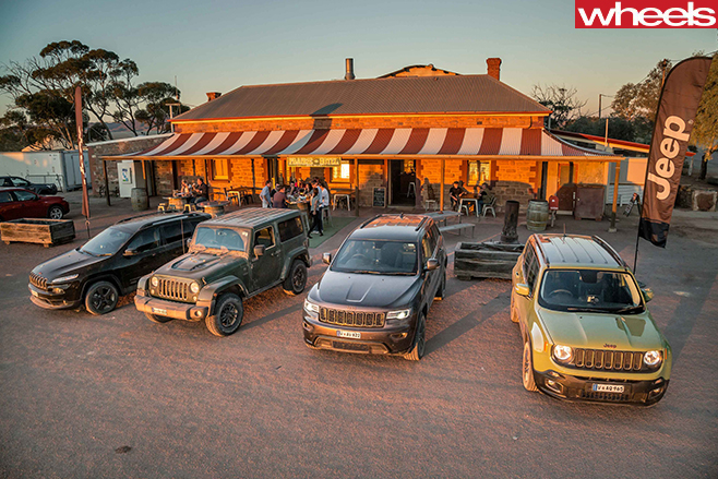 Jeep -75th -Anniversary -specialeditions
