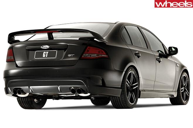 2011-FPV-Concept -rear