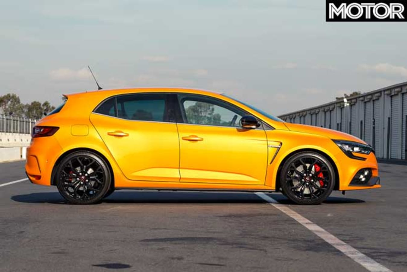Bang For Your Bucks 2019 Renault Megane RS 280 Cup Specifications Jpg
