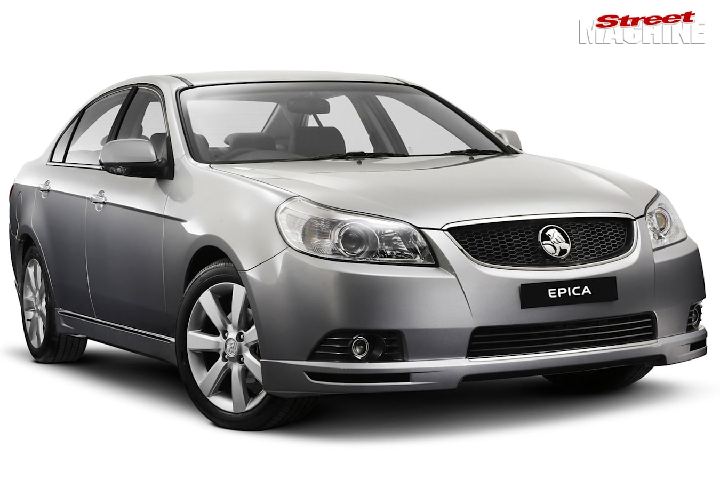 Holden Epica