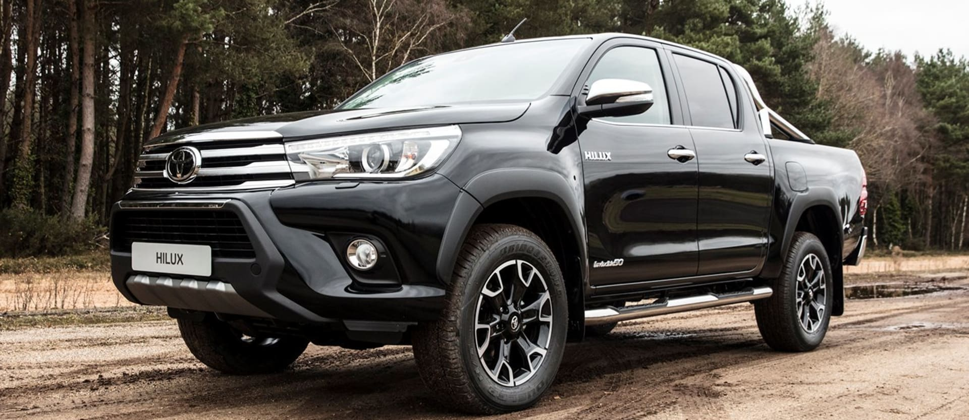 Toyota Hilux Special Edition Jpg