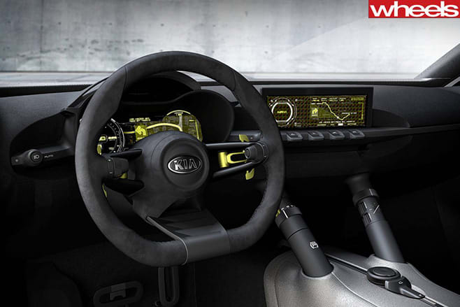 Kia -Niro -Concept -cockpit