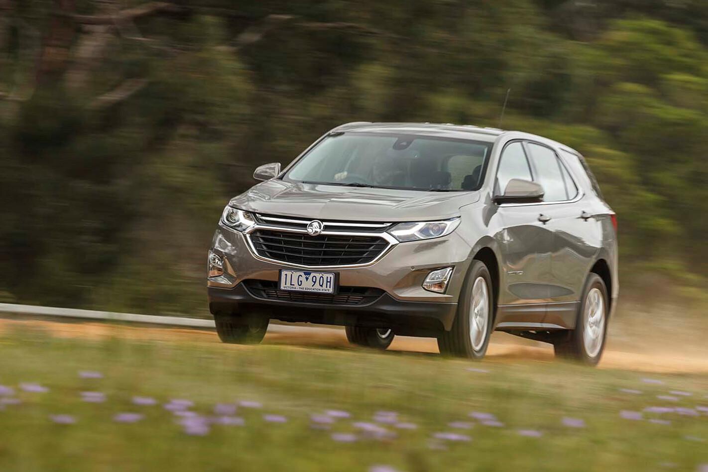 Holden Equinox Jpg
