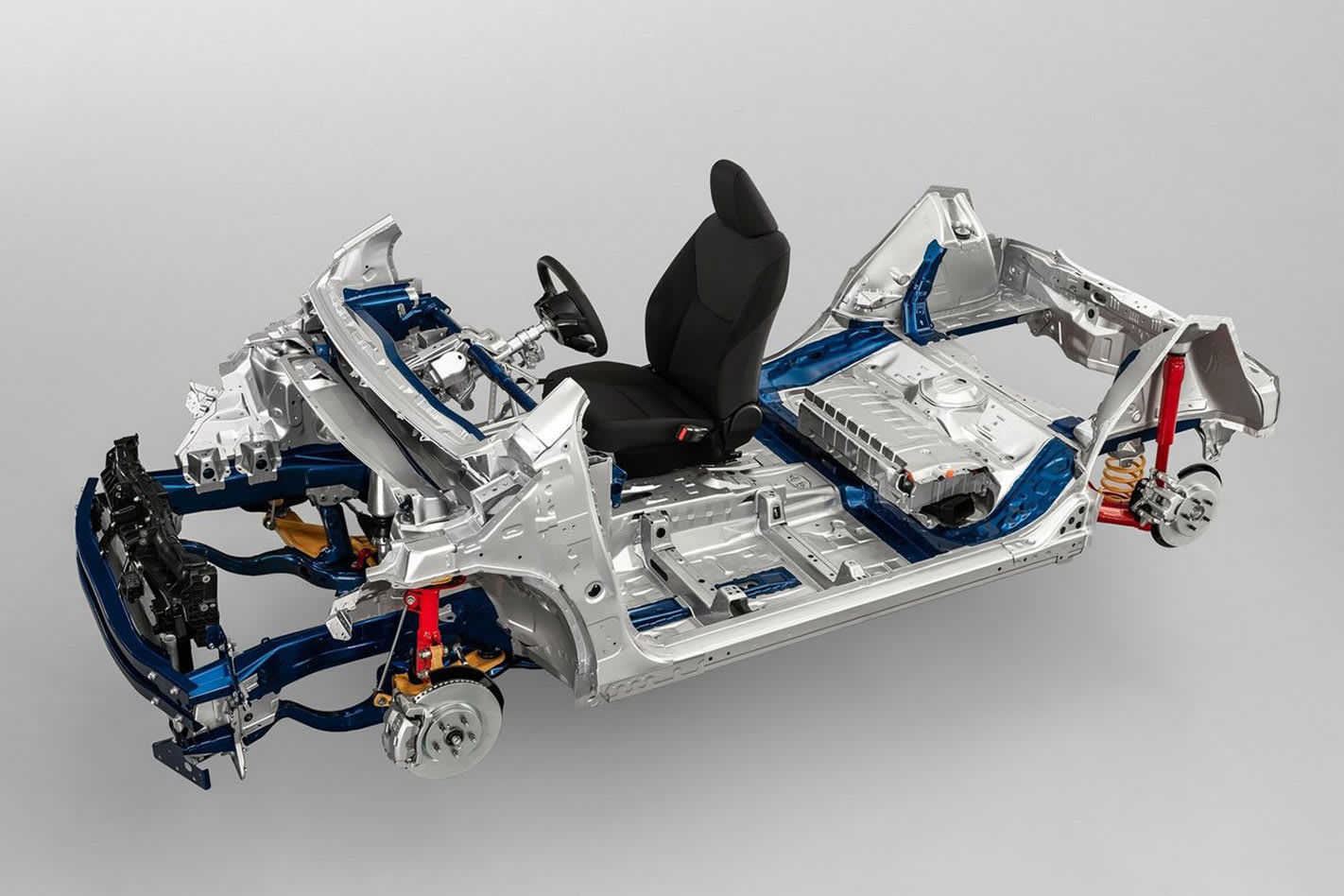 Toyota Yaris hybrid recall