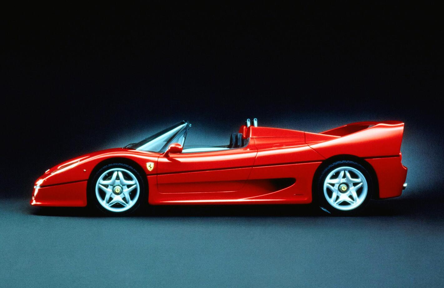 8 Ferrari F 50 Web Jpg