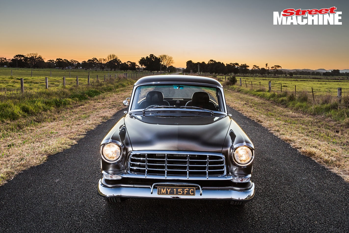 REFINED FC Holden Ute 5 Nw