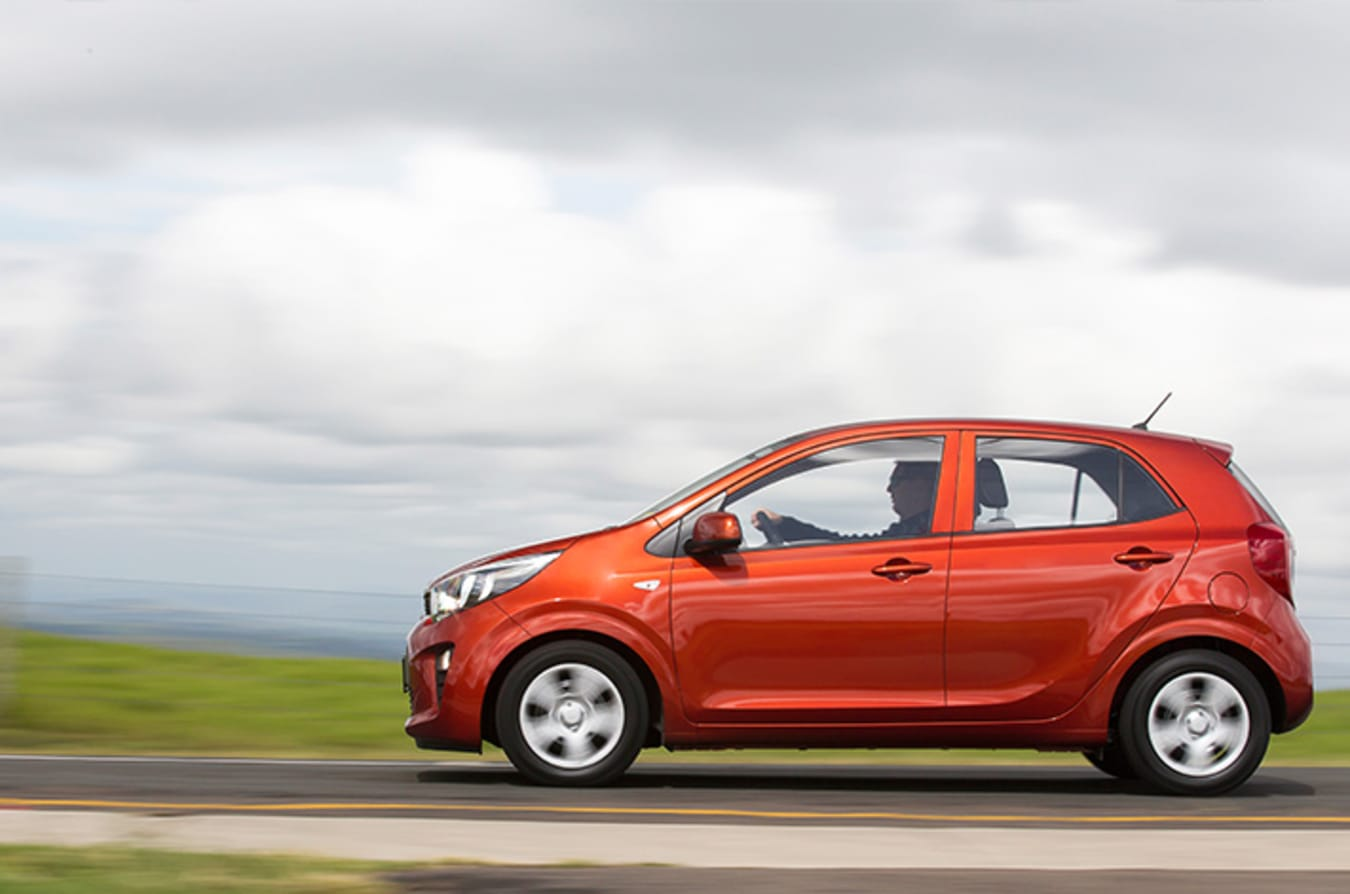 Kia Picanto Rolling Country Jpg