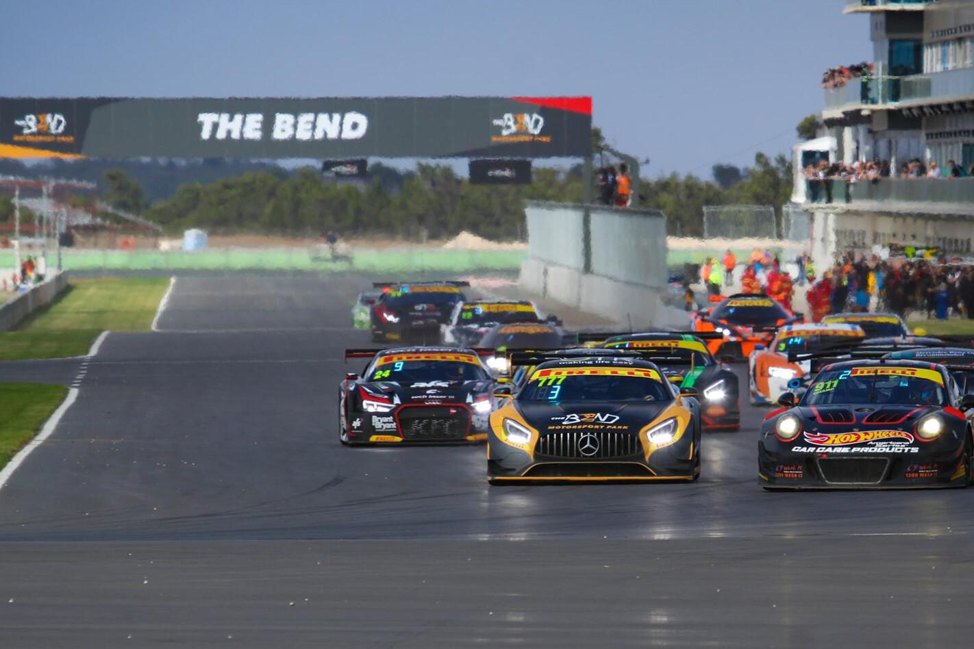 The Bend Racing Jpg
