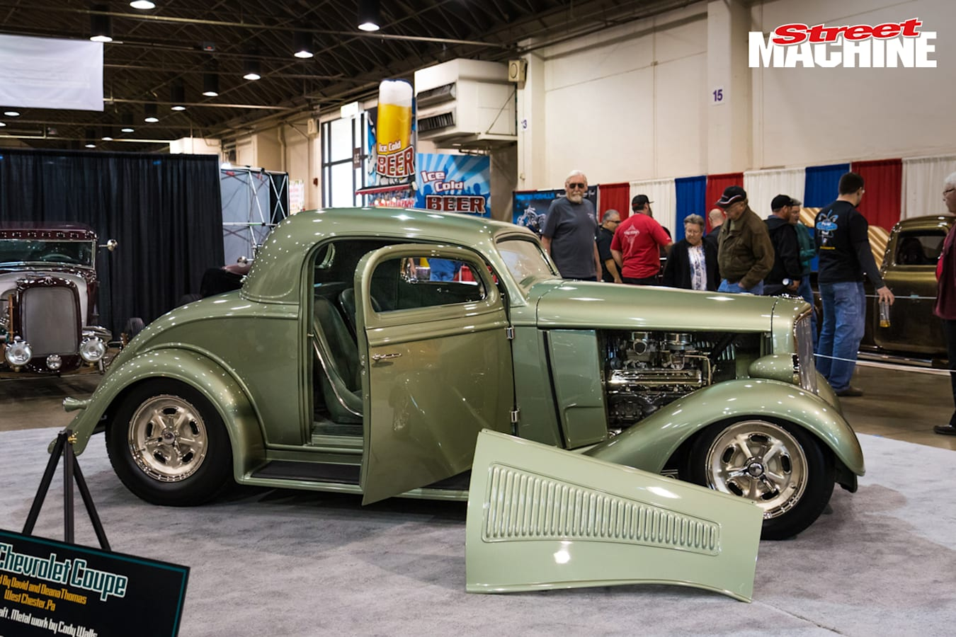 Grand National Roadster Show 1029